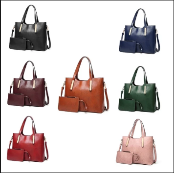 4c2cb3c975b4 Global Female Handbag Market. According to TechSci Research report ...