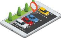Saudi Arabia Smart Parking Market