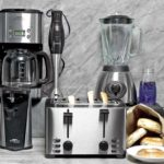 Electric Kitchen Appliances Market