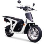 Europe electric two wheeler market