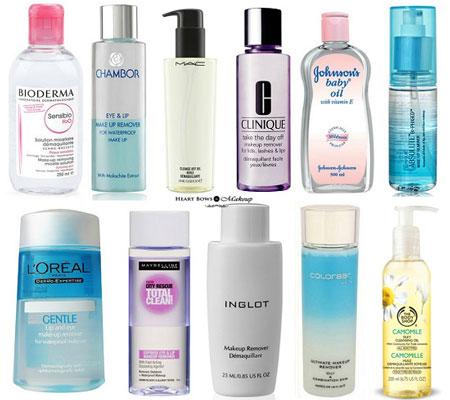 Global Makeup Remover Market