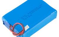 India Lithium Ion Energy Storage Solutions Market