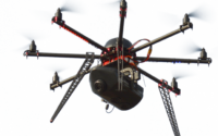 Unmanned Aerial Vehicle Market