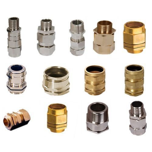 North America Cable Glands Market