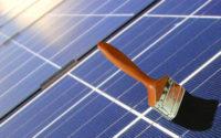 Solar Panel Coatings Market