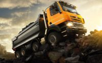 India Tipper Truck Market