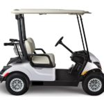 North America Golf Cart Market