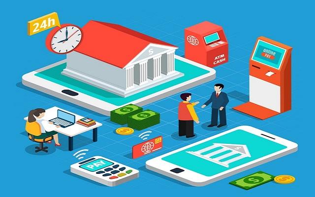 India Digital Banking Platforms Market