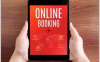 Online Travel Booking Market