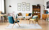 India Furniture Rental Market
