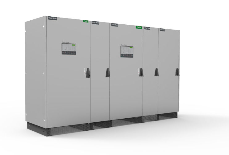India Industrial Inverter Market