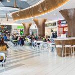 Modern Retail Space Market