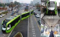 India Rapid Transit System Market