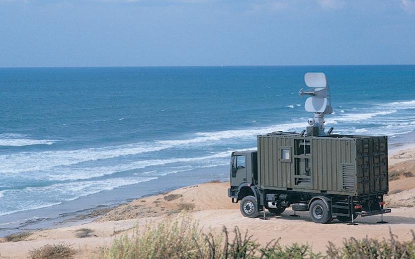 Multi Function Mobile Coastal Surveillance Radar System Market