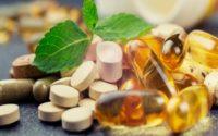 Vitamins Supplements Market
