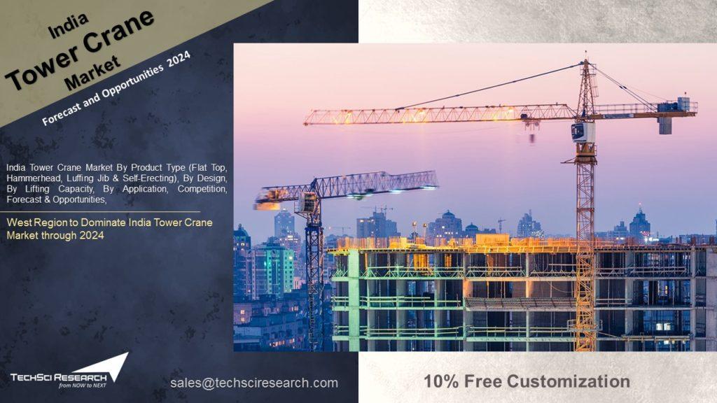 India Tower Crane Market