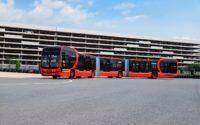 Japan Electric Bus Market