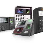 UAE Biometric Access Control Systems Market
