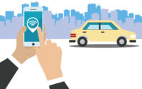 Asia-Pacific Ride Hailing Market