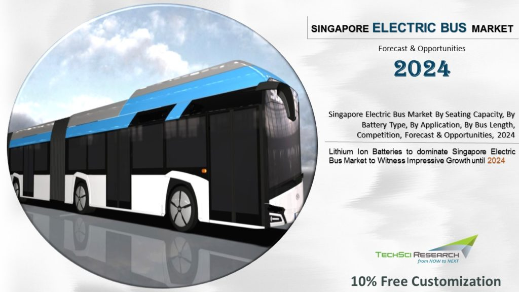 Singapore electric bus market