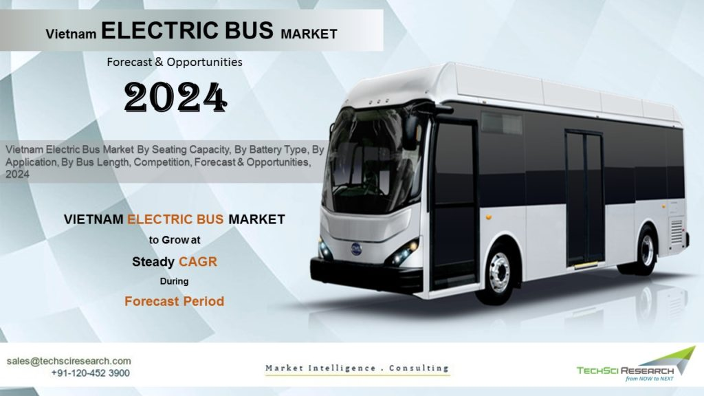 Vietnam Electric Bus Market