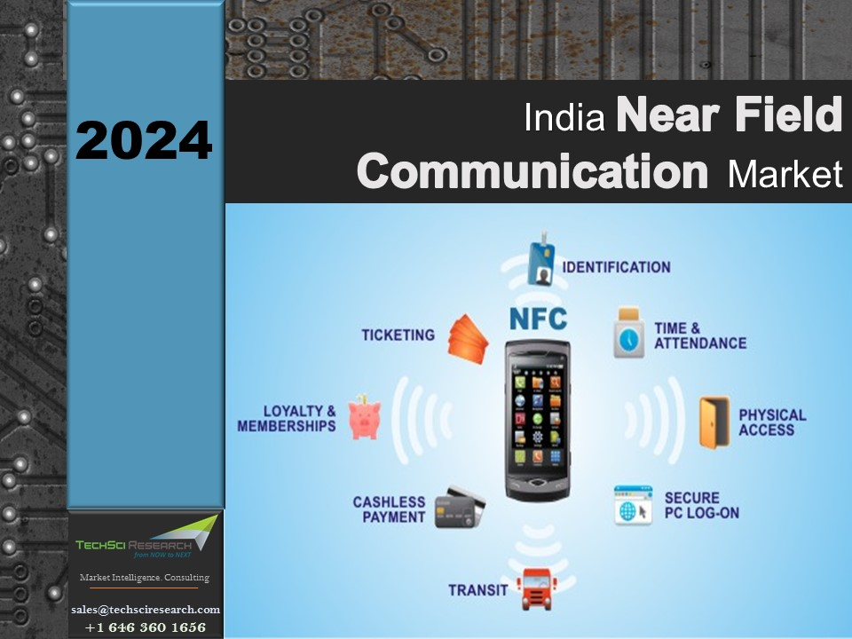 India Near Field Communication Market