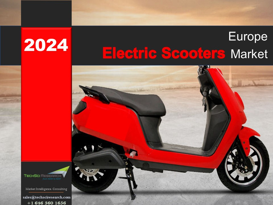 Europe Electric Scooters Market