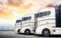 Semi & Fully Autonomous Truck Market