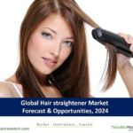 Global Hair straightener Market