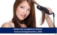 Global Hair straightener Market