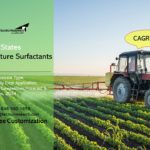 United States Agricultural Surfactants Market