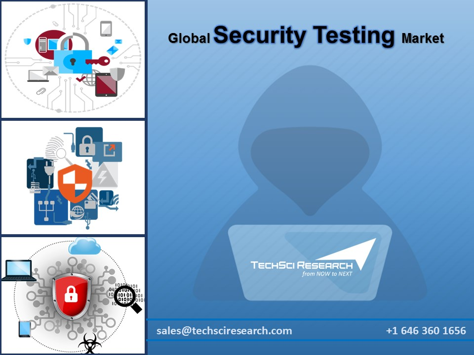 Security Testing Market