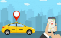 Middle East & Africa Ride Hailing Market