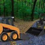 North America Skid Steer & Compact Track Loaders Market