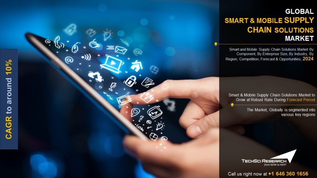 Global Smart and Mobile Supply Chain Solutions Market