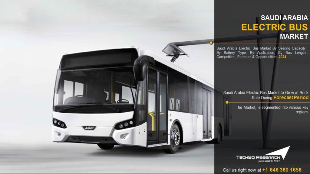 Saudi Arabia Electric Bus Market