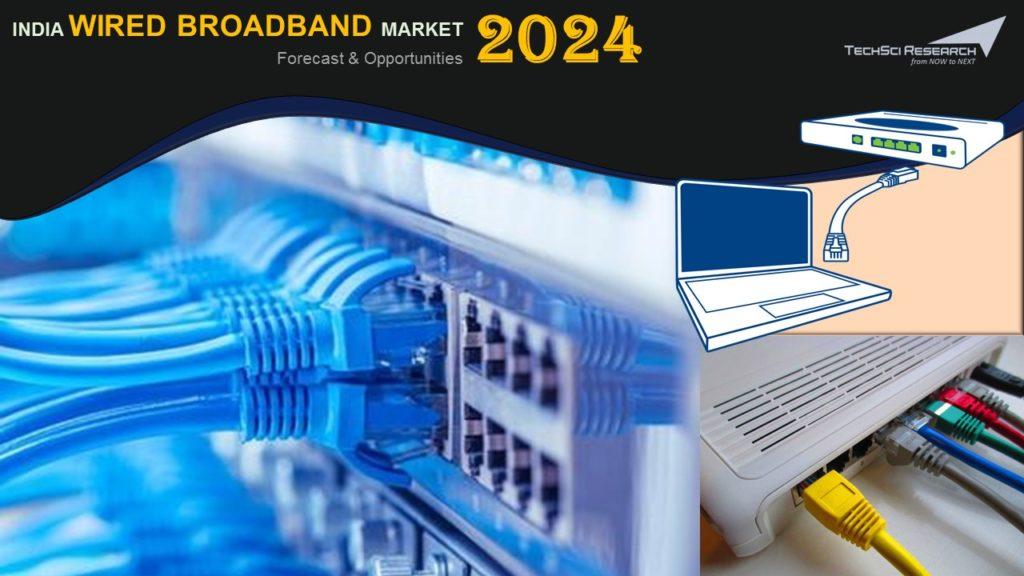 India Wired Broadband Market