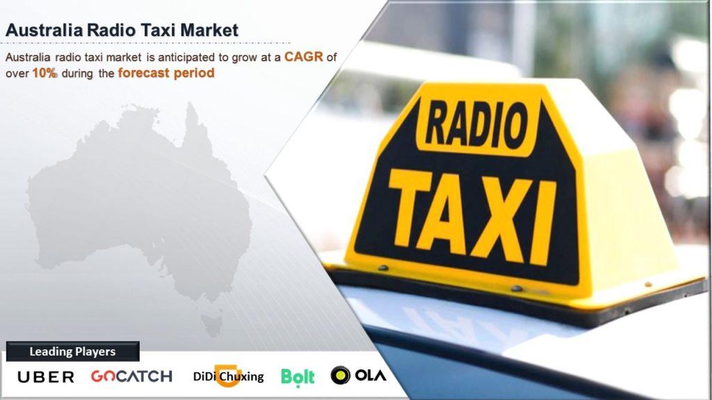 Australia Radio Taxi Market