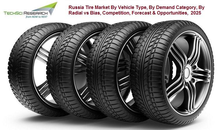 Russia tire market