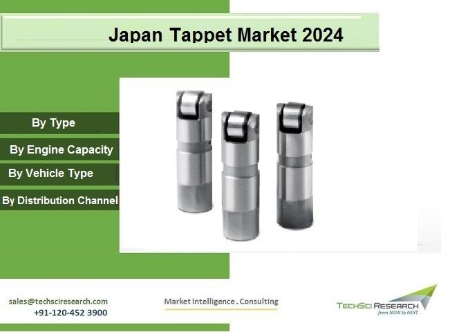 Japan Tappet Market Size