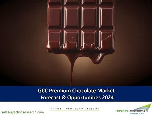 GCC Premium Chocolate Market