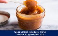 Global Caramel Ingredients Market,