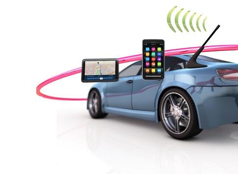 India Automotive Smart Antenna Market