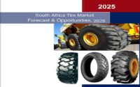 South Africa Tire Market