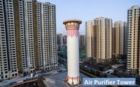 Air Purifier Tower Market