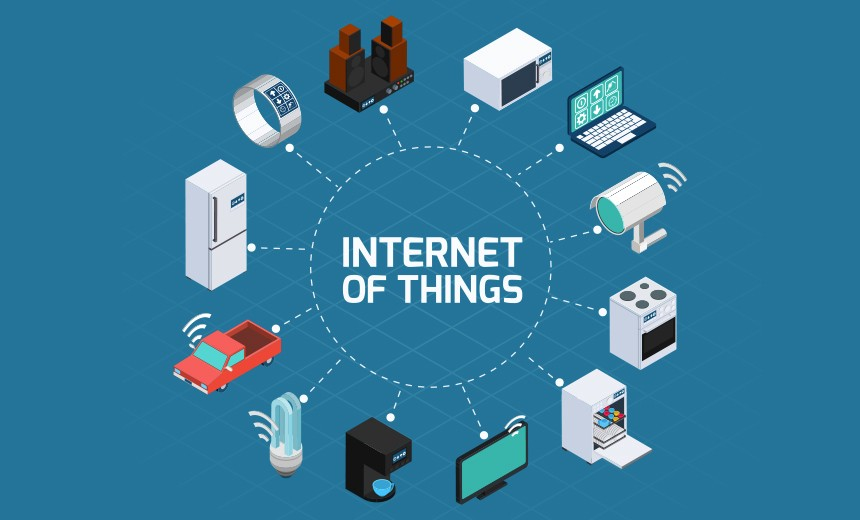 Peru Internet of Things Market