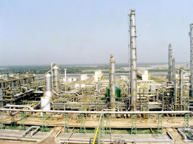 Haldia Petrochemical