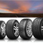 Japan Tire Market