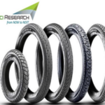 America Two Wheeler Tire Market