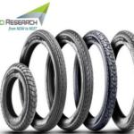 America Two Wheeler Tire Market